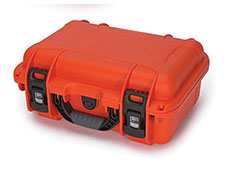 Transmitter Hard Case Water, Dust, Crash Proof (Type 15) Orange