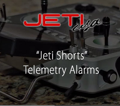 Telemetry Alarms