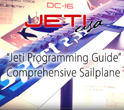 Comprehensive Sailplane